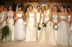 Grande successo per sposaidea 2004 for Vergani arredamenti