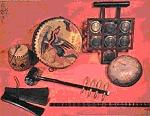 La Musica nella Cina tradizionale